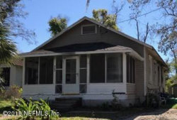 Photo of 9156 2nd AVE, JACKSONVILLE, FL 32208 (MLS # 932067)
