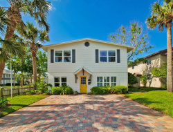Photo of 120 Davis ST, NEPTUNE BEACH, FL 32266 (MLS # 933592)