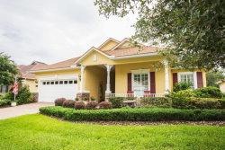 Photo of 1112 Inverness DR, ST AUGUSTINE, FL 32092 (MLS # 935585)