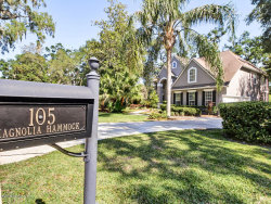 Photo of 105 Magnolia Hammock DR, PONTE VEDRA BEACH, FL 32082 (MLS # 935703)