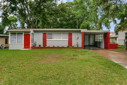 Photo of 1492 Dakar ST, JACKSONVILLE, FL 32205 (MLS # 936900)