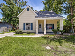 Photo of 2321 Southern AVE, JACKSONVILLE, FL 32207 (MLS # 940824)