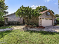 Photo of 8783 Nature View LN W, JACKSONVILLE, FL 32217 (MLS # 941467)