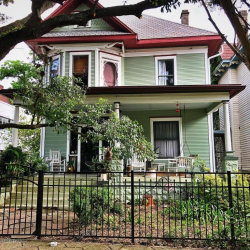 Photo of 215 E 6th ST, JACKSONVILLE, FL 32206 (MLS # 942165)