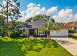 Photo of 12566 Hickory Lakes DR S, JACKSONVILLE, FL 32225 (MLS # 946642)