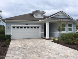 Photo of 111 Perfect DR, ST AUGUSTINE, FL 32092 (MLS # 948448)
