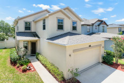 Photo of 431 Forest Meadow LN, ORANGE PARK, FL 32065 (MLS # 949517)