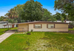 Photo of 3105 Honeywood DR, JACKSONVILLE, FL 32277 (MLS # 949797)