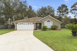 Photo of 12587 Glamdring CT, JACKSONVILLE, FL 32225 (MLS # 953084)