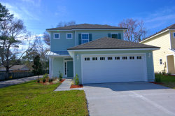 Photo of 2000 Poinciana RD, NEPTUNE BEACH, FL 32266 (MLS # 957871)