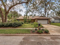 Photo of 4789 Marsh Hammock DR W, JACKSONVILLE, FL 32224 (MLS # 957912)