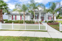 Photo of 1884 Paradise Moorings BLVD, MIDDLEBURG, FL 32068 (MLS # 958616)