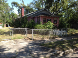 Photo of 1263 W 28th ST, JACKSONVILLE, FL 32209 (MLS # 958708)