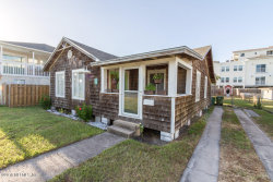 Photo of 127 10th AVE S, JACKSONVILLE BEACH, FL 32250 (MLS # 959983)