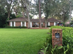 Photo of 11537 Truxton CT, JACKSONVILLE, FL 32223 (MLS # 962154)