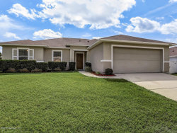 Photo of 86141 Cartesian Pointe DR, YULEE, FL 32097 (MLS # 962231)