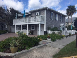 Photo of 200 Walnut ST, NEPTUNE BEACH, FL 32266 (MLS # 962376)