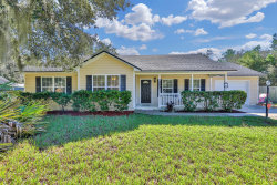 Photo of 389 Crescent BLVD, ST AUGUSTINE, FL 32095 (MLS # 963586)