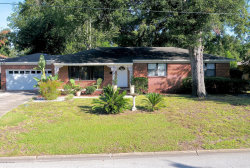Photo of 5405 Santa Rosa WAY, JACKSONVILLE, FL 32211 (MLS # 965490)