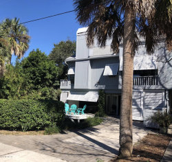 Photo of 2131 Seminole RD, Unit B, ATLANTIC BEACH, FL 32233 (MLS # 966284)