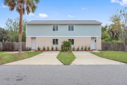 Photo of 633 & 635 Gonzales AVE, JACKSONVILLE BEACH, FL 32250 (MLS # 966750)