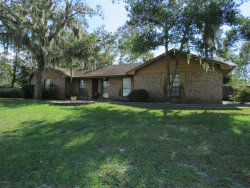 Photo of 619 Harrison AVE, ORANGE PARK, FL 32065 (MLS # 966806)
