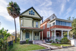 Photo of 1248 N Laura ST, JACKSONVILLE, FL 32206 (MLS # 967795)