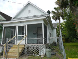 Photo of 1480 Myrtle AVE N, JACKSONVILLE, FL 32209 (MLS # 968017)