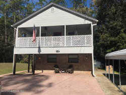 Photo of 7735 Mulhall DR, JACKSONVILLE, FL 32216 (MLS # 970100)