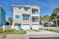 Photo of 27 26th AVE S, JACKSONVILLE BEACH, FL 32250 (MLS # 970447)