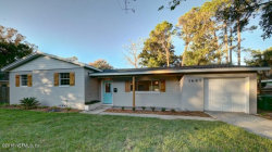 Photo of 1601 6th AVE N, JACKSONVILLE BEACH, FL 32250 (MLS # 970568)