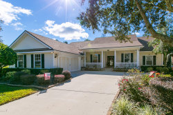 Photo of 1152 Eagle Point DR, ST AUGUSTINE, FL 32092 (MLS # 971055)