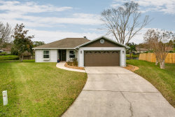 Photo of 11565 Twin Oaks DR, JACKSONVILLE, FL 32258 (MLS # 973228)