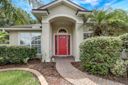 Photo of 5466 London Lake DR W, JACKSONVILLE, FL 32258 (MLS # 974881)