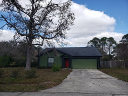 Photo of 2624 Parliament CT, MIDDLEBURG, FL 32068 (MLS # 974920)