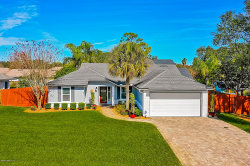 Photo of 608 Mccollum CIR, NEPTUNE BEACH, FL 32266 (MLS # 978777)
