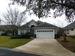 Photo of 321 Island Green DR, ST AUGUSTINE, FL 32092 (MLS # 980020)