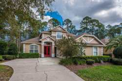 Photo of 968 Oxford DR, ST AUGUSTINE, FL 32084 (MLS # 981278)