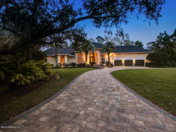 Photo of 9050 Marsh View CT, PONTE VEDRA BEACH, FL 32082 (MLS # 983296)