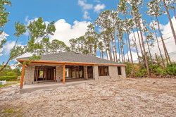 Photo of 137 Needle Palm DR, ST AUGUSTINE, FL 32086 (MLS # 985375)