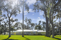 Photo of 365 North BLVD, ST AUGUSTINE, FL 32095 (MLS # 988345)