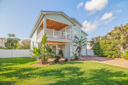Photo of 121 Myra ST, NEPTUNE BEACH, FL 32266 (MLS # 990412)