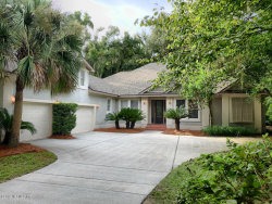 Photo of 118 Sea Marsh RD, FERNANDINA BEACH, FL 32034 (MLS # 990975)