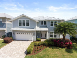 Photo of 227 40th AVE S, JACKSONVILLE BEACH, FL 32250 (MLS # 994328)