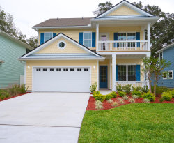 Photo of 3915 Grande BLVD, JACKSONVILLE BEACH, FL 32250 (MLS # 997028)