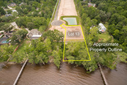 Photo of LOT 13 Shady River CT, FLEMING ISLAND, FL 32003 (MLS # 1051435)