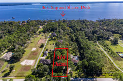 Photo of 4745-A Raggedy Point RD, FLEMING ISLAND, FL 32003 (MLS # 1063137)