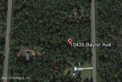 Photo of 10435 Baylor AVE, HASTINGS, FL 32145 (MLS # 901502)