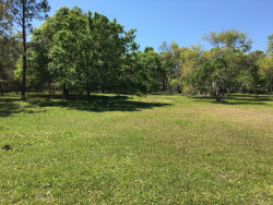 Photo of 0 Vaill Point TER, ST AUGUSTINE SHORES, FL 32086 (MLS # 961081)