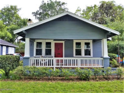 Photo of 4238 Woodmere ST, JACKSONVILLE, FL 32210 (MLS # 1062668)